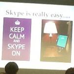 Skype Surgeries