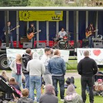 Bank holiday, Bankswood-Inspire, Cool Aid and Grillfest