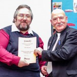 Gamesley Celebration of Achievements 2014