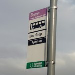 341 / 202 Bus Service ChangesMay 2017
