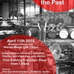 Things to do – Glossop Projections of the Past – Chapel Male Voice Choir