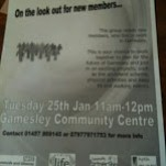 Gamesley Residents Association