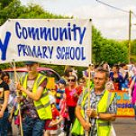 Charlesworth & Chisworth Carnival 2015