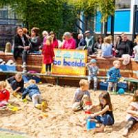 ICYMI : Meet the neighbours 2015 – Beach Thursday