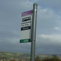 Bank Holiday Buses and last chance to Huddersfield