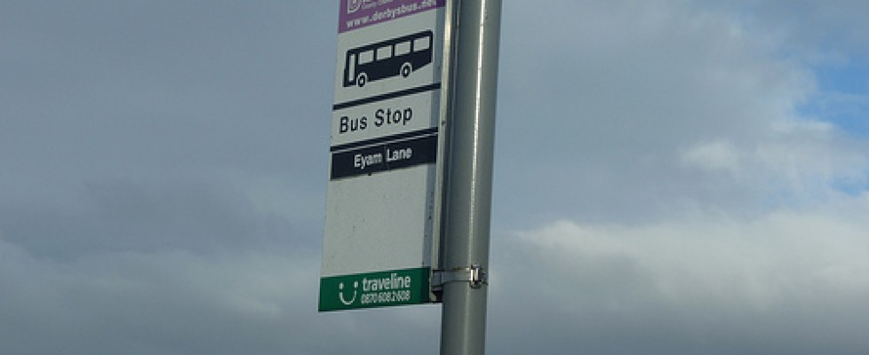 Bank Holiday Buses / Glossop Local Link Reminder