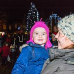 ICYMI : Glossop Christmas Market & Lights 2015