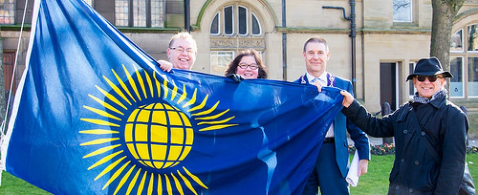 Commonwealth Day 2016