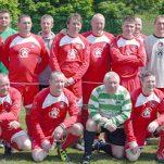 SFTW - Gamesley FC Fun day
