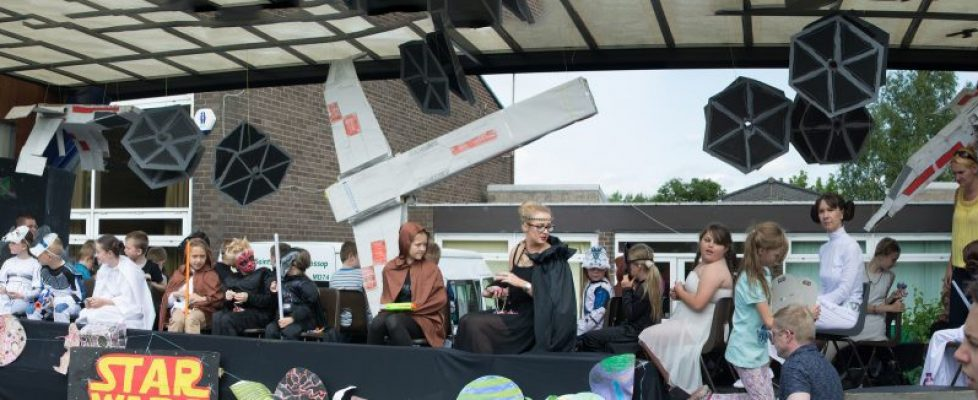 SFTW – Charlesworth & Chisworth Carnival 2017