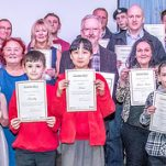 Gamesley Celebration of Achievements 2017 - Make your nomination