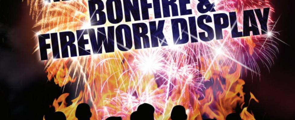 Bonfire Poster