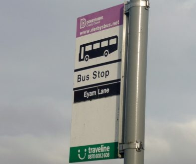 Local Bus Services - 19/3/20