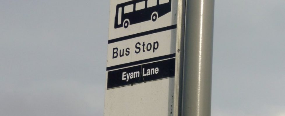 Early May 2019 Bank Holiday Buses