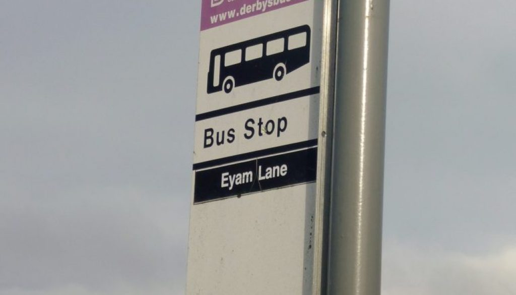 Bus Time Changes - January 2021