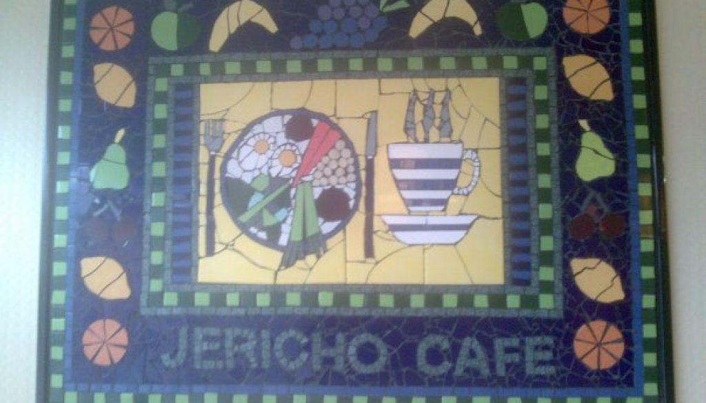 Jericho Mosaic