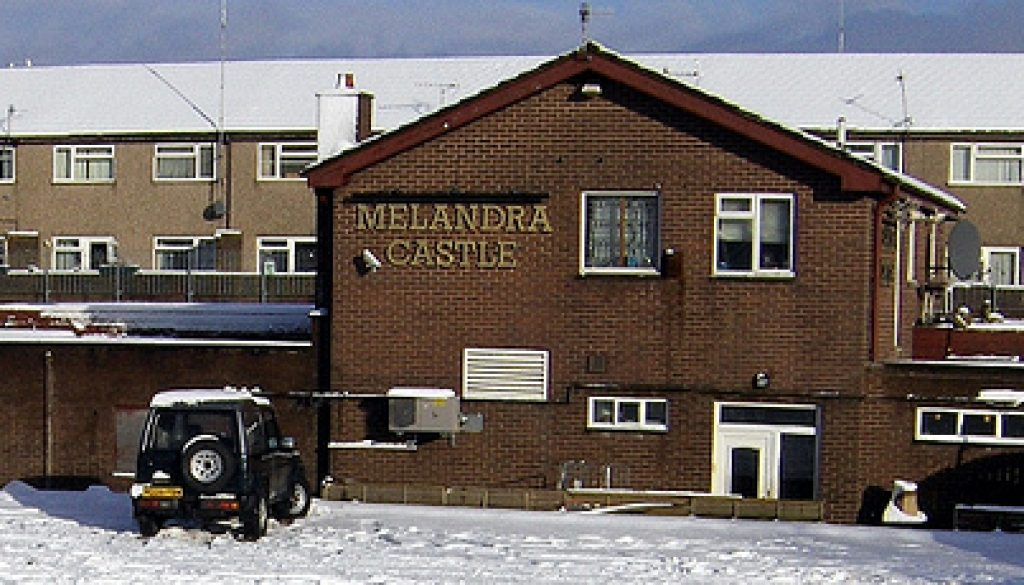 What next for the Melandra Castle Pub ?