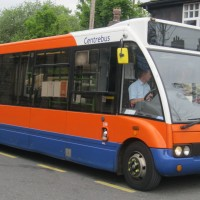 341 / 202 Bus Service Changes The New Times