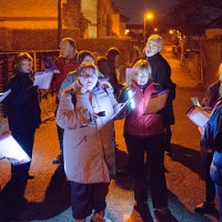 Gamesley Christmas Carols – Monday 15th December – 6.00pm
