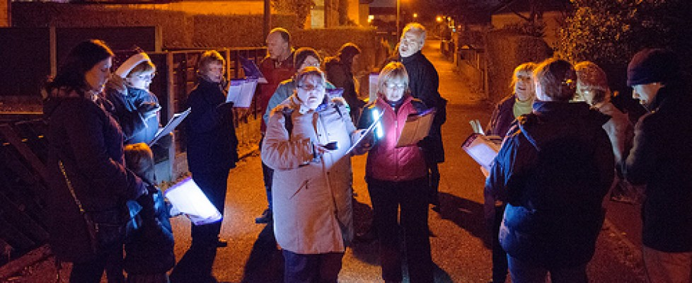 Gamesley Christmas Carols – Monday 15th December – 6.00pm