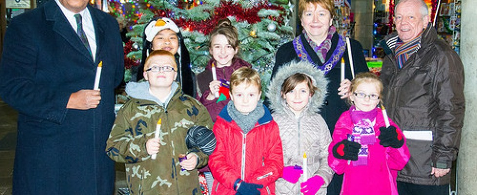 Light up a Life – Willow Wood Hospice