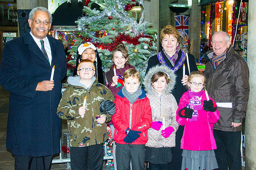 Light up a Life - Willow Wood Hospice