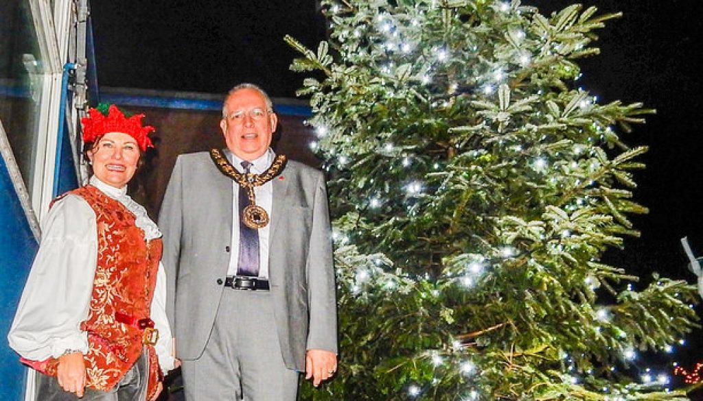 Gamesley Christmas Market 2014 – Thank you