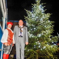 Gamesley Christmas Market 2014 - Thank you
