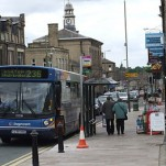 May Day Bank Holiday Buses