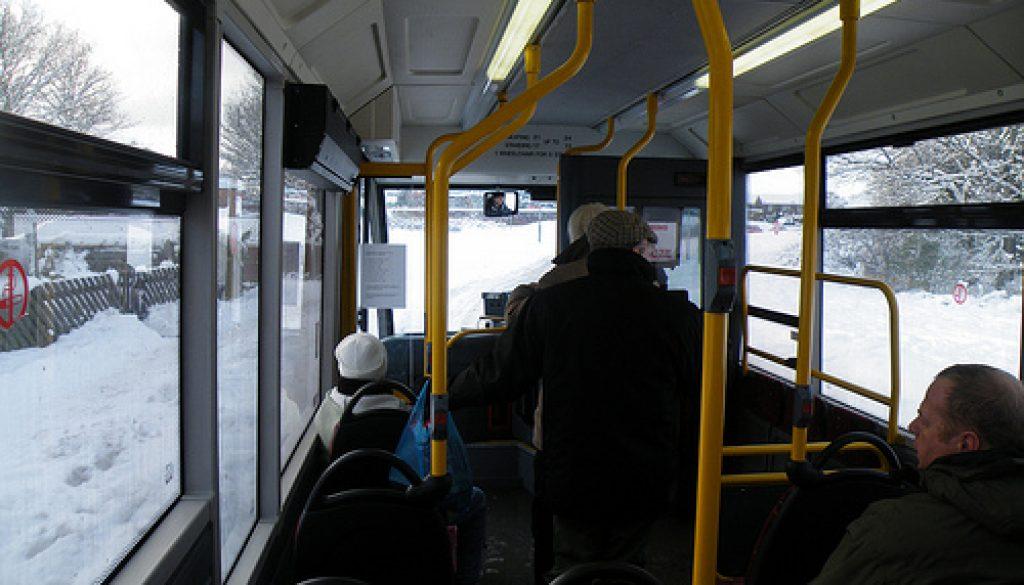 Bus Watch