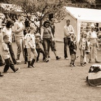 Something for the weekend – Glossop Carnival