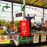 Something for the weekend - Charlesworth & Chisworth Carnival