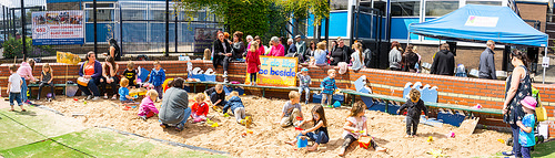 ICYMI : Meet the neighbours 2015 - Beach Thursday