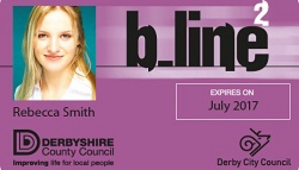 B_line – important changes from 1st August 2015