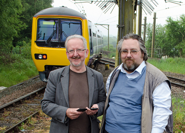 Petition: Save Our Trains - Glossop to Manchester Line