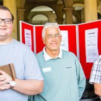 October 2015 Councillors Shopper's Surgery – Put your questions to local councillors