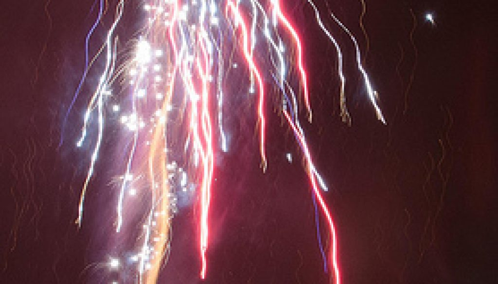Gamesley Bonfire & Fireworks - Road & Bus Issues