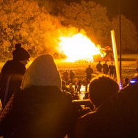 ICYMI : Gamesley Community Bonfire & Fireworks 2015 – Thanks