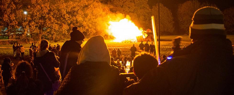 ICYMI : Gamesley Community Bonfire & Fireworks 2015 – Thanks