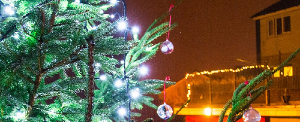Winster Mews Christmas Tree Bauble