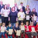 Gamesley Celebration of Achievements 2015