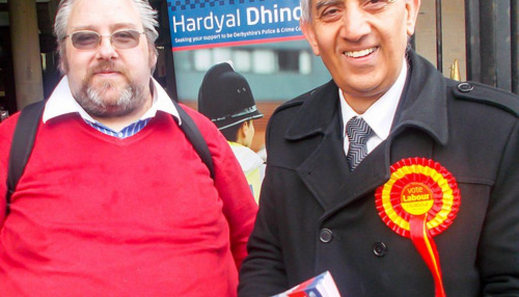 Vote Hardyal Dhindsa