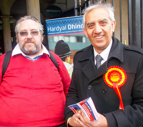 Vote Hardyal Dhindsa
