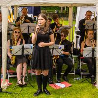 SFTW - Glossop Carnival 2016