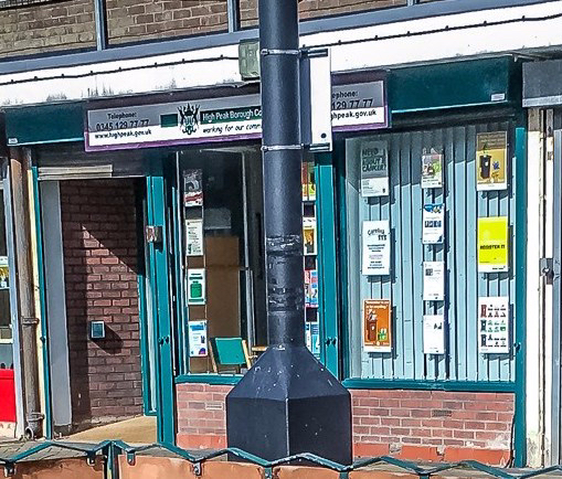 Gamesley Housing Office Closed 19/2/19