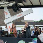 SFTW – Charlesworth & Chisworth Carnival 2017