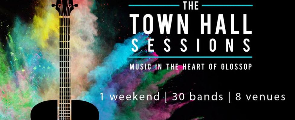 Town Hall Sessions