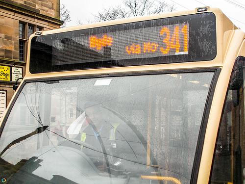 Bus Service Changes - 12/4/20