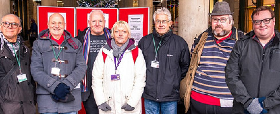 February 2018 Councillors Shoppers Surgery