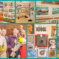 Hadfield Art Show 2018